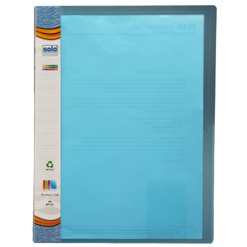 Business File - BF101, Pack of 10