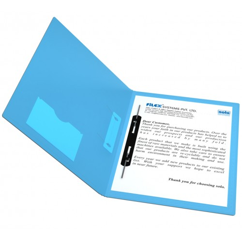 Insert-X File - A4 (IF201), Pack of 10