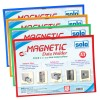 Magnetic Data Folder - MDFA3, Pack of 2