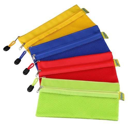 Multi-Function Bag with two pockets, MFA62, Mix color, Set of 4 pcs