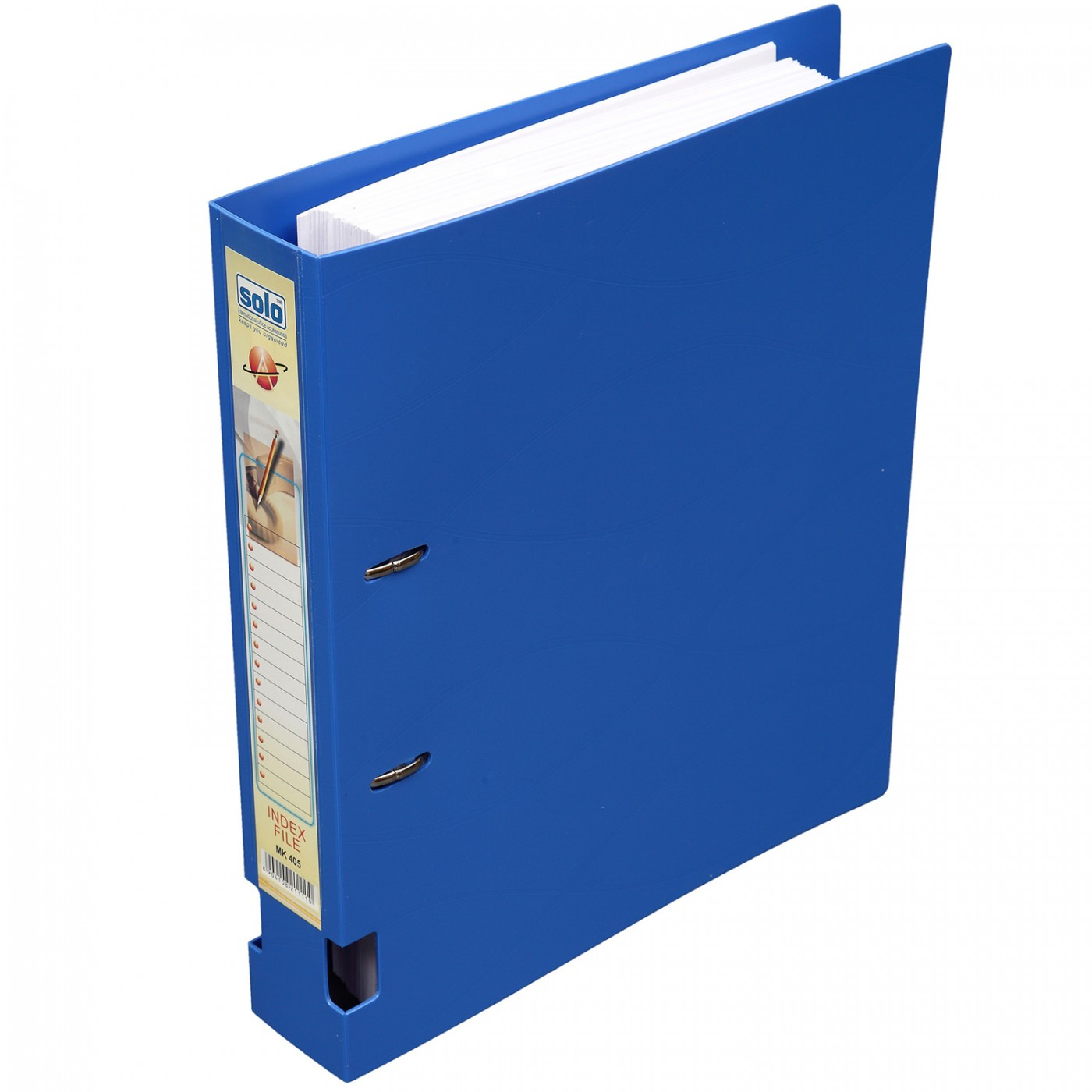 Mm A Ring Binder