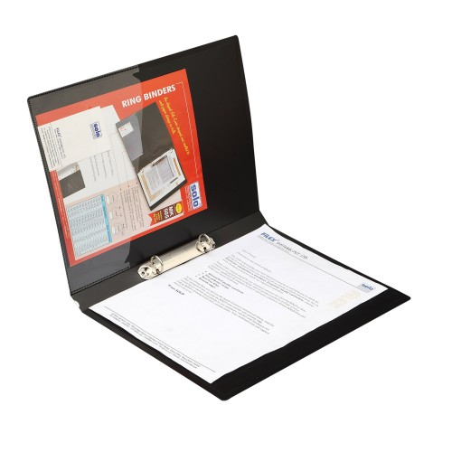 STUDENT RING BINDER (RB406)