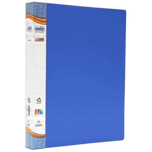 Ring Binder-2-D-Ring (RB407)