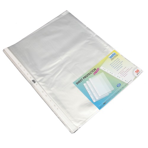 Sheet Protector - SP113, Packs of 50