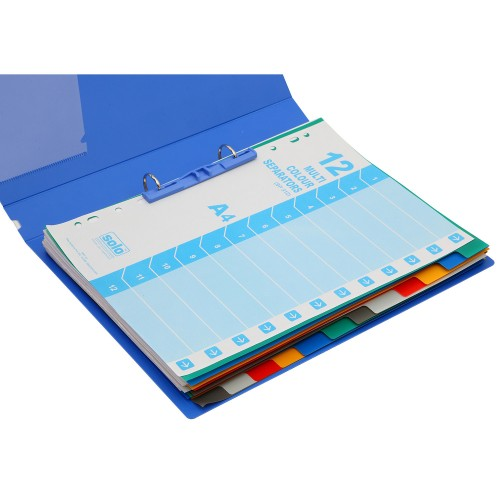 Separatorz (12 multicolored dividers) SP312